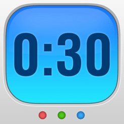 Interval Timer App: 30-Minute Hotel Room Workout, Low Impact