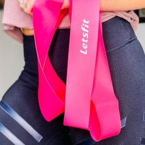 10 Resistance Band Exercises for Your Booty