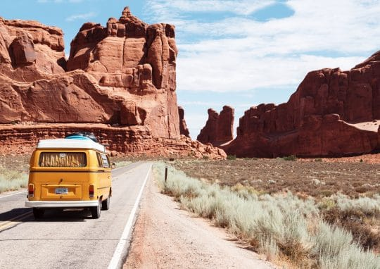 8 Healthy Road Trips Snacks that are Kid-Approved