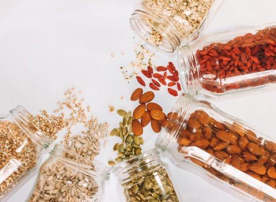 7 Health Boosting Smoothie Ingredients