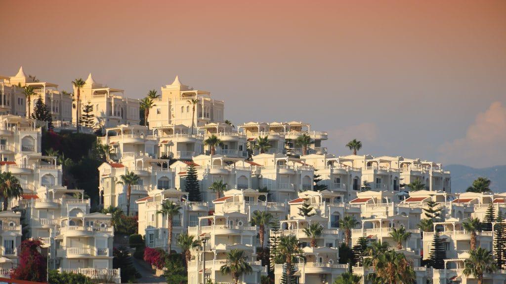 Family Travel Destinations: Antalya, Turkey
