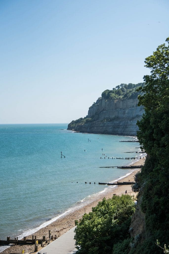 Isle of Wight, a family travel bucket list destination