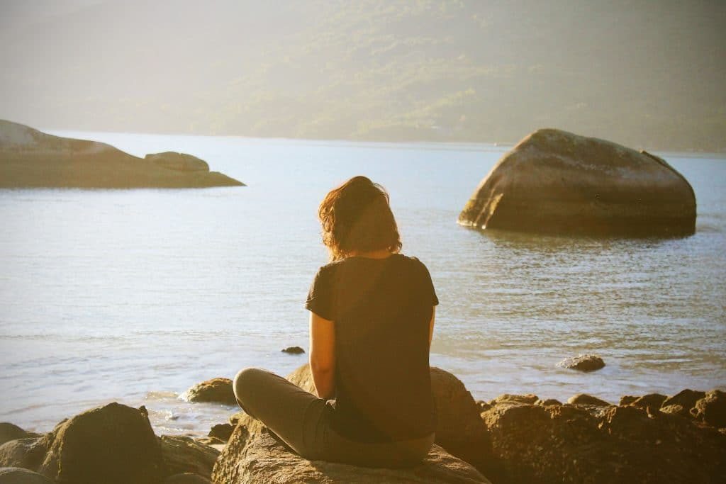 Morning Meditation Routine to Help with Depression and Anxiety