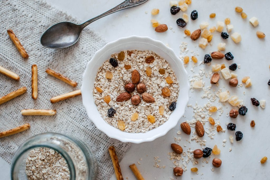 Foods to eat in the morning that ease depression and anxiety