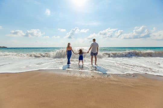 20 Family Travel Destinations