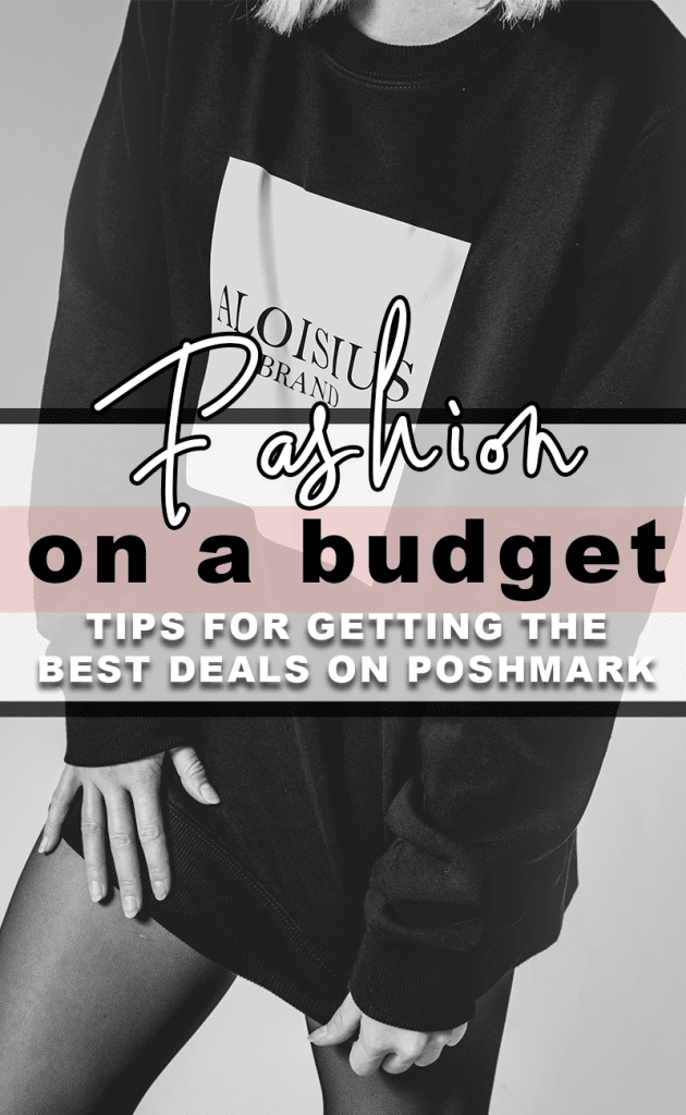 There is a method to the Poshmark madness. I'm sharing my top tips and tricks to get the best deals on your favorite clothes.