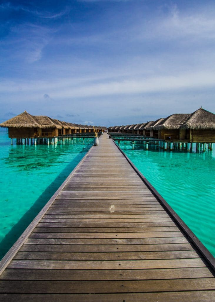 The Maldives: The Ultimate Travel Destination for Families