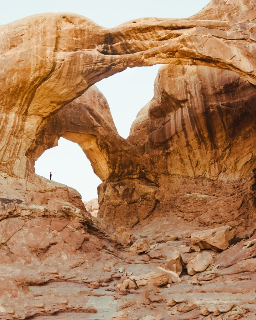 Going to Moab, Utah? Check out these incredible places while you are there