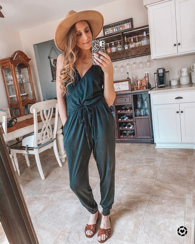 Casual Jumpsuits for Spring