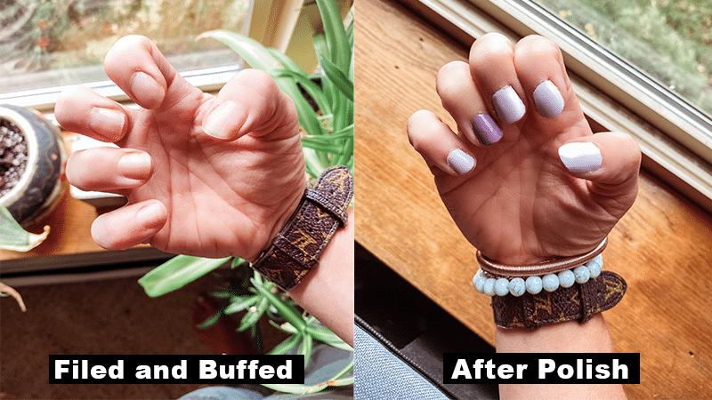 Make Nail Polish Last Longer